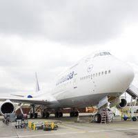 747 logbook
