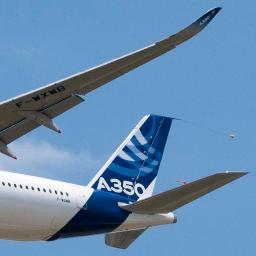 A350 logbook