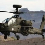 Apache helicopter logbook