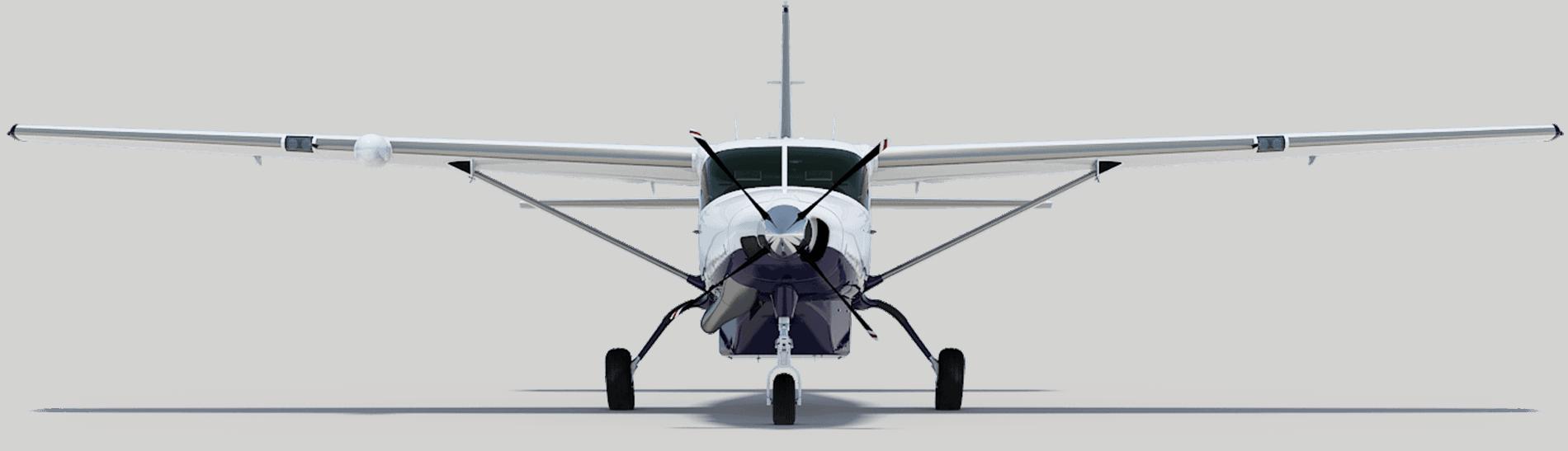 Cessna Pilot Logbook
